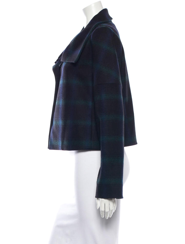 Chloé wool blazer