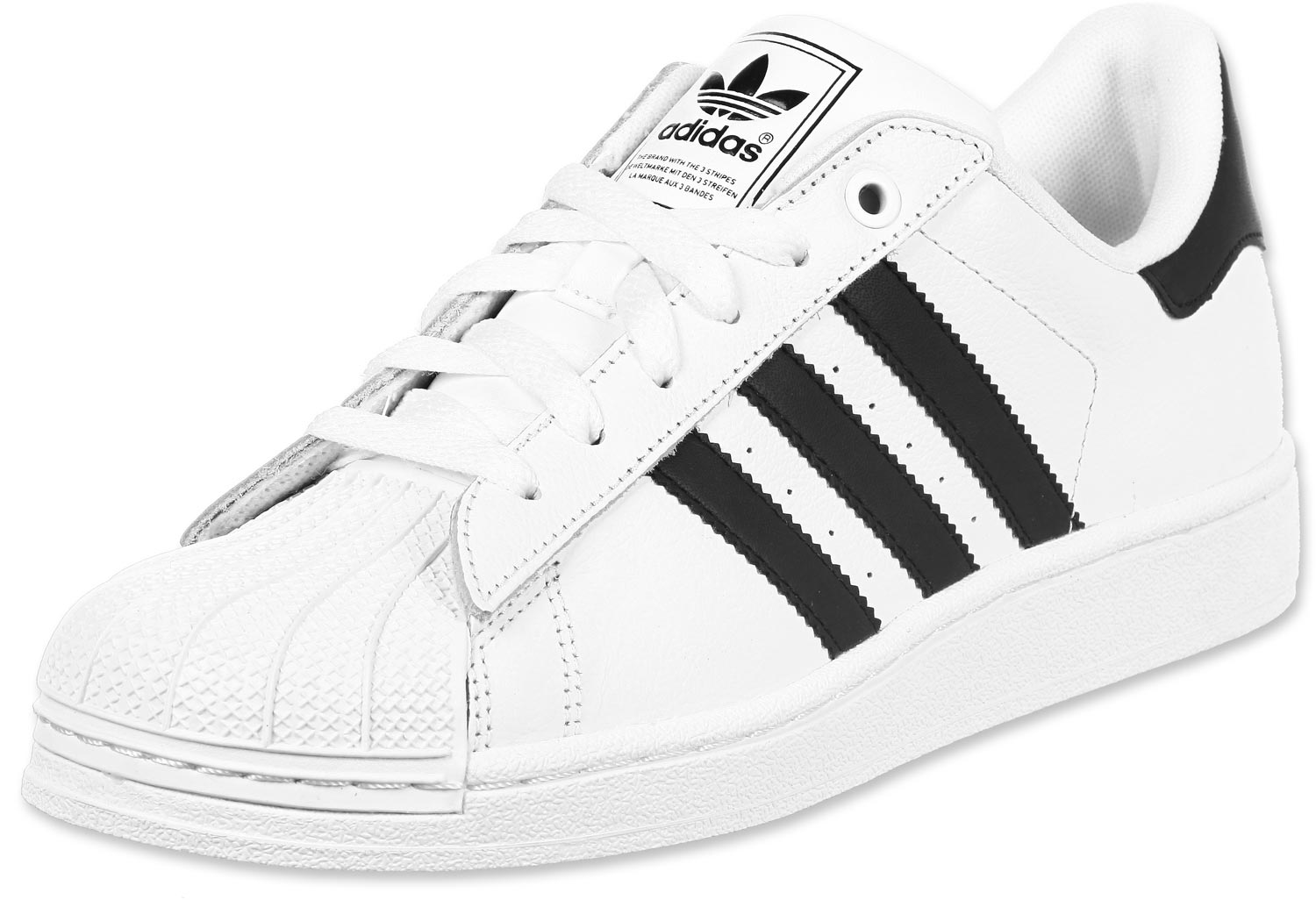 adidas superstar 2 k w chaussures blanc. Black Bedroom Furniture Sets. Home Design Ideas