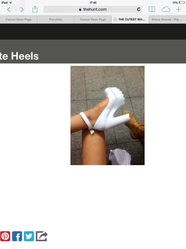 shoes shoes heels white heels white high heels shoes winter