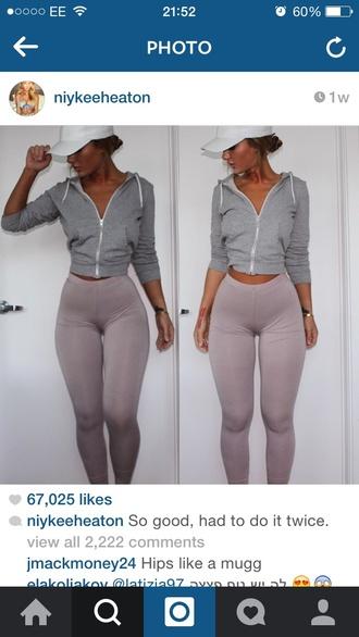 leggings suede leggings comfy workout