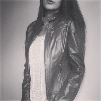jacket given given.dk interteam leather collection blackleatherjacketformen redleather redjacket vintage jacket black leather jacket red leather skin black jacket leather jacket top tank top tanktop white top white pearls classy girls wear pearls copenhagen denmark beautiful sexy top sexy jacket chic white tank top blackjacket sneak peek scandinavian sweden germany the netherlands designer designers designer clothing designer jacket fashion model trendy 2015 trends spring jacket spring trends 2015 jacket love leather love black love red red jacket