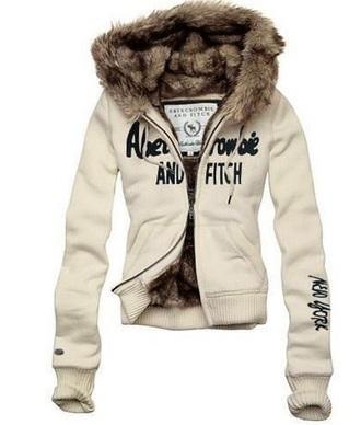 jacket white women abercrombie women sweaterr abercrombie & fitch abercrombie sweater faux fur jacket faux fur coat