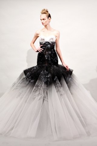 Marchesa Spring 2011 Ready-to-Wear Collection on Style.com: Runway Review