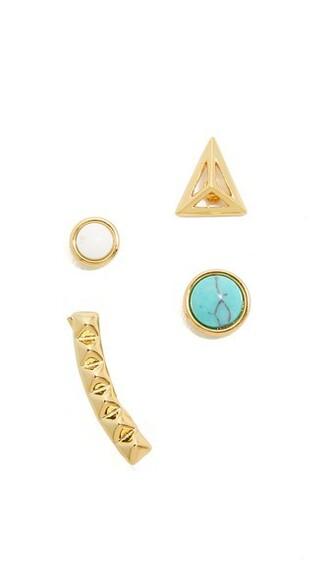 boho earrings jewels