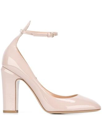 tan pumps nude shoes