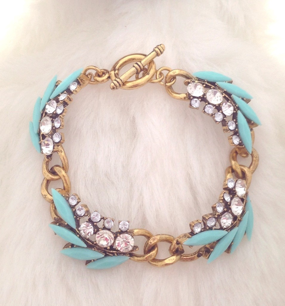 Taja bracelet by mir