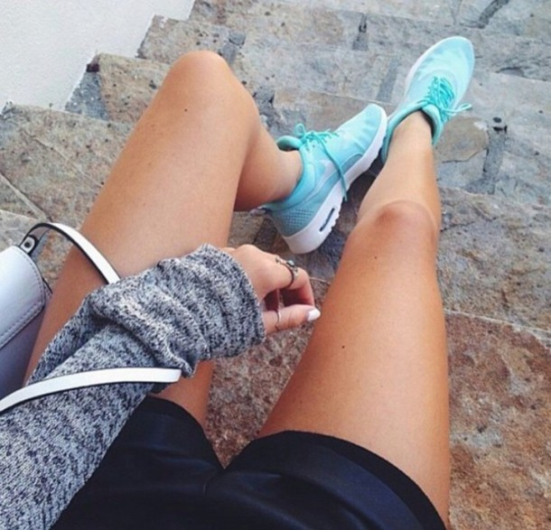 shoes nike blue nikeblue trainers sportswear nike shoes nikerunningshoes