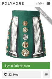 skirt,dolce and gabbana,ancient rome,coins