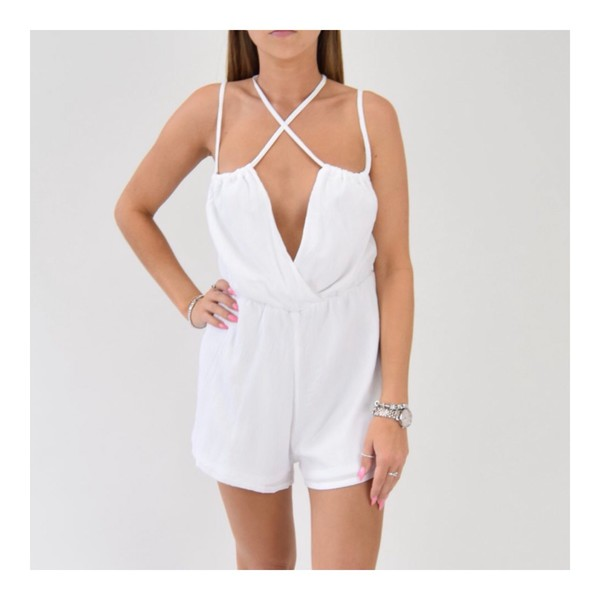 romper summer summer outfits white romper summer holidays