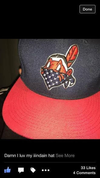 hat baseball tee baseball jacket sportswear indian gangsta