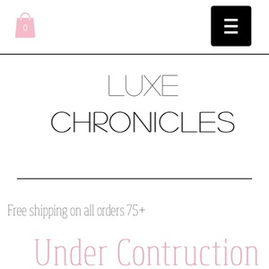 LuxeChronicles