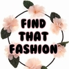 findthatfashion