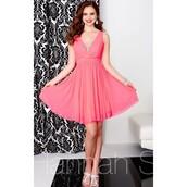 dress,blue,electric blue,customized,black dress,chiffon