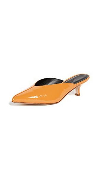 Tibi mules shoes