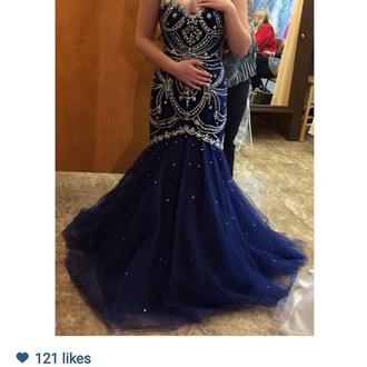 dress prom dress prom gown prom blue royal blue dress royal blue prom dress royal blue prom gown royal blue diamond dress diamonds
