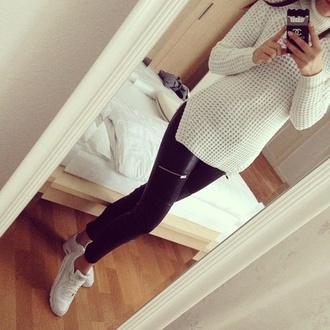 shoes reebok sneakers style fashion original shoes phone cover sweater pants