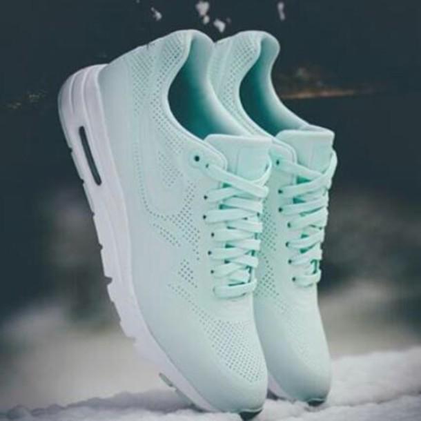 ce23cd0293 shoes fiberglass nike shoes nike air max 1 ultra moire fiberglass pastel  sneakers