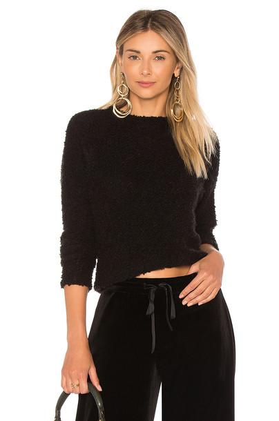 LA Made sweater black