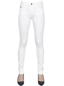 Skinzee stretch denim jeans
