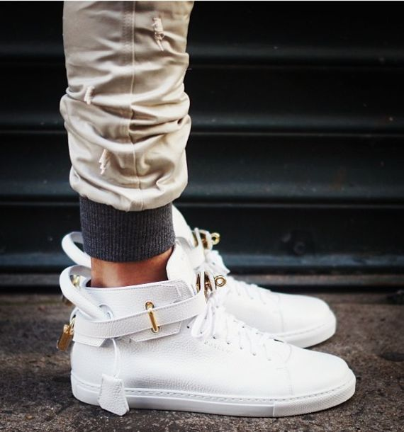 Image Result For Sneakers That Look Like Dress Shoes