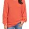 Caslon® lace-up sleeve sweater (regular & petite) | nordstrom