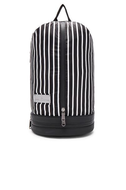 927e381c15 ADIDAS BY STELLA MCCARTNEY adidas by Stella McCartney Sports Bag in black    white
