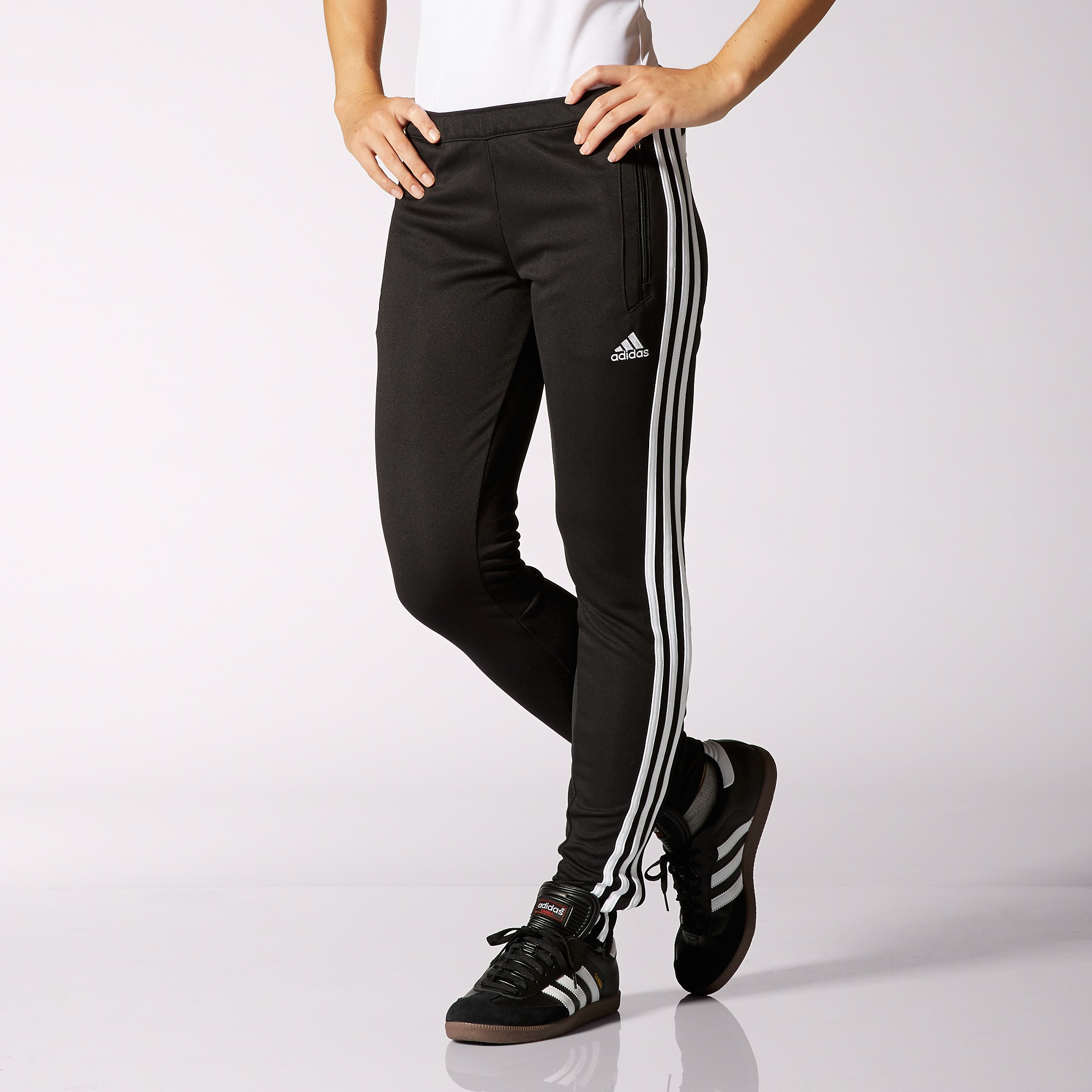 Adidas Sweatpants Womens