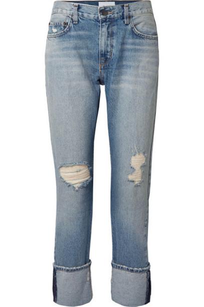 Current/Elliott jeans boyfriend jeans denim boyfriend light
