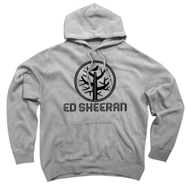 ed sheeran tree hoodie - www.teesshops.com - Tees Shop