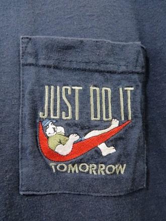 shirt nike top pocket tumblr