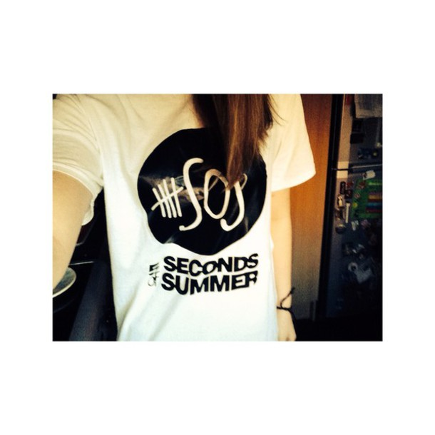 Where to buy 5sos shirts philippines