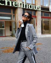 blazer,grey blazer,jacket