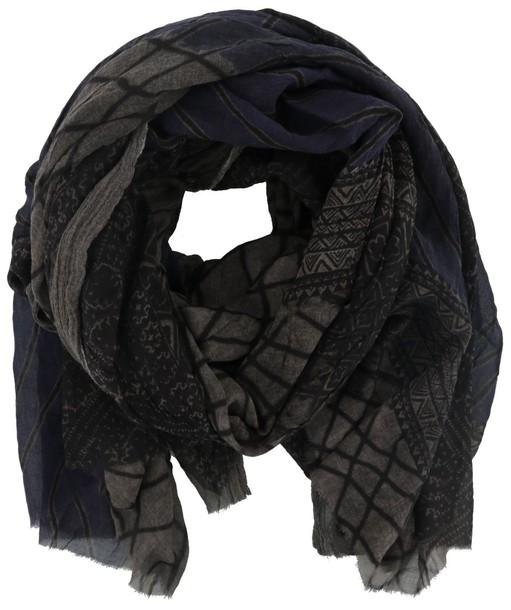 Uma Wang scarf black brown