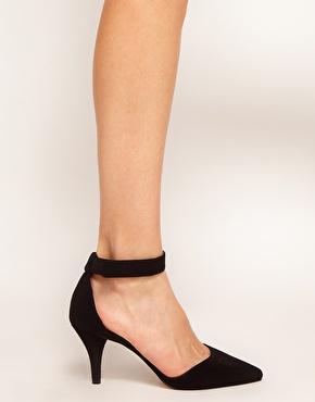 ASOS | ASOS SONIC Pointed Heels at ASOS