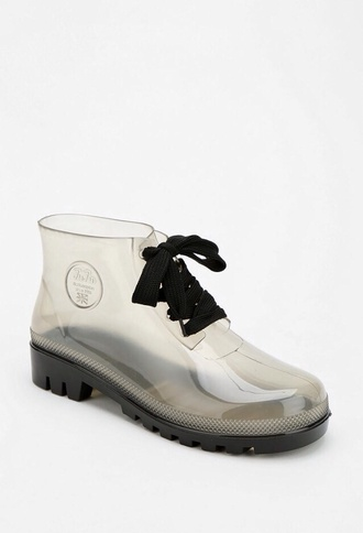 shoes boots wellies combat boots clear boots plastic
