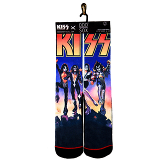 socks odd sox rocknroll rock rock music style fashion trendy dope kiss dope wishlist valentines day gift idea holiday gift gift ideas