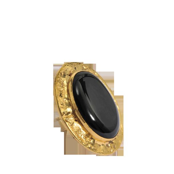 Sylvia Toledano ring jewels