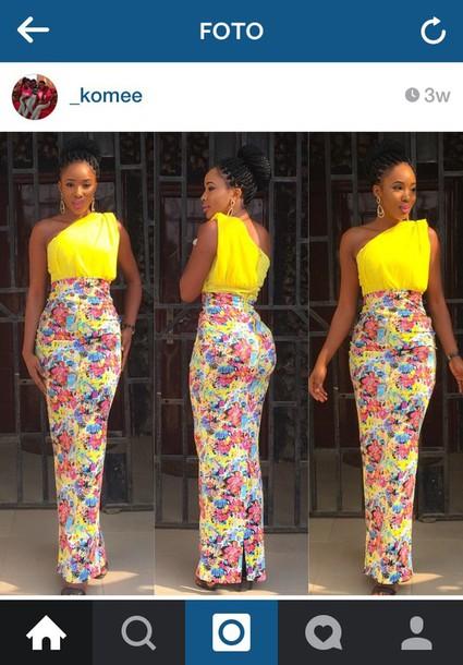 dress africa african american instagram
