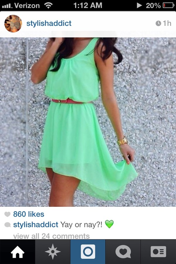 dress green dress mint mint dress belted dress belt dress mint green bag swimwear