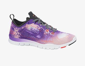 shoes nike running shoes nike free run galaxy print