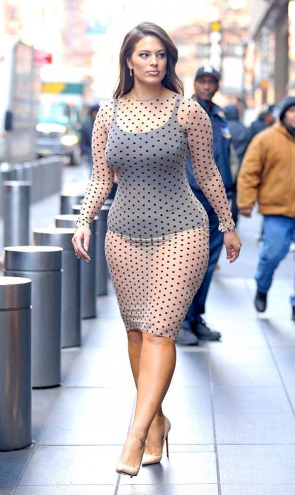 Ashley Graham Plus Size - Shop for Ashley Graham Plus Size on ...