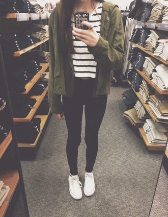 coat shirt jacket military style green tumblr army green army green jacket girl woma tumblr style tumblr outfit tumblr clothes grunge tumblr girl grunge girl camouflage