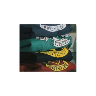 sweater slytherin gryffindor hufflepuff ravenclaw harry potter hogwards