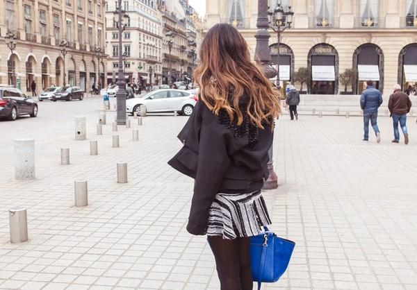 jacket blogger spiked leather jacket spiked moto jacket fashion blogger cameo icifashion ici fashion
