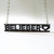 Justin Bieber Necklace Belieber Infinity Pendant Love Infinite Collar Collier | eBay