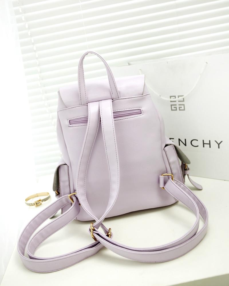 опрятный стиль рюкзак 2013 женские сумки конфеты цвет большая емкость с двойной рюкзак мороженое ёенский