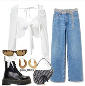 blouse,white,cute,hipster,trendy,bag,shoulder bag,shoulder,stylish