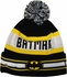 Batman Name Beanie