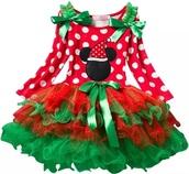 dress,minnie mouse,toddler dress