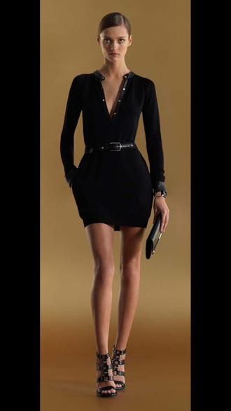 dress gucci designer couture dress